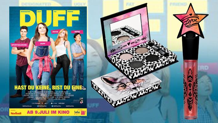 Duff - Hast Du Keine Bist Du Eine Online Stream