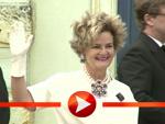 Fürstin Gloria von Thrun und Taxis (Foto: HauptBruch GbR)