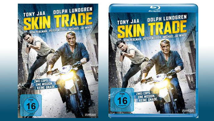 Skin Trade (Foto: Promo)