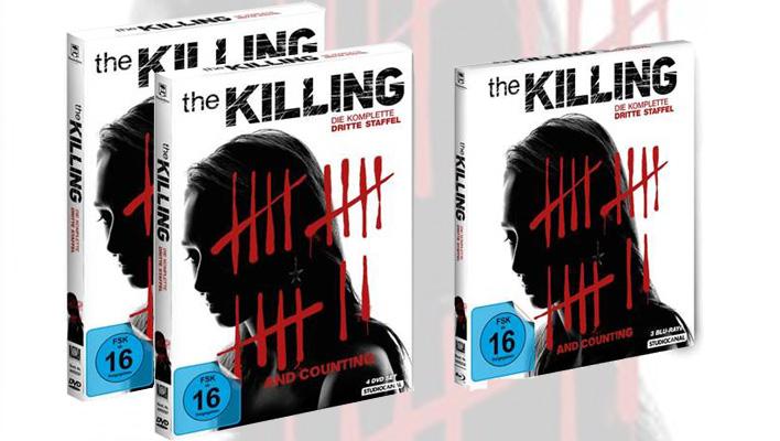The Killing (Foto: Promo)