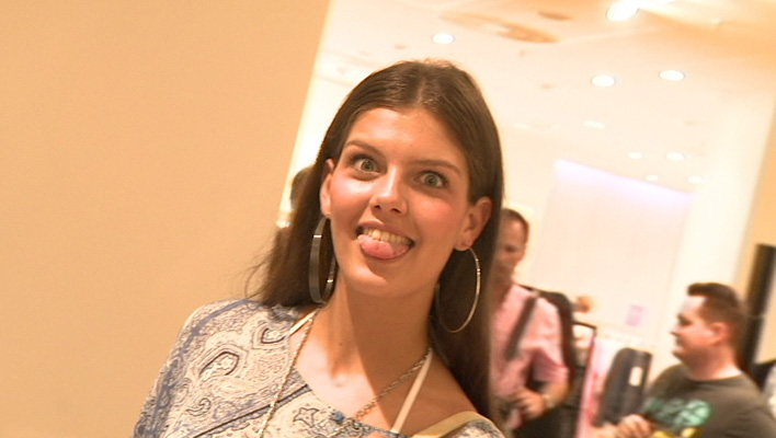 Vanessa Fuchs (Foto: HauptBruch GbR)