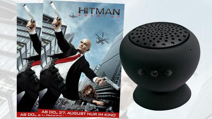 Hitman: Agent 47 (Foto: Promo)