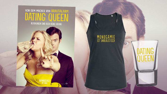 Dating Queen (Foto: Promo)
