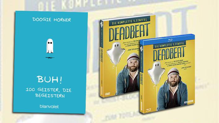 Deadbeat (Foto: Promo)