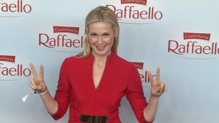 Kelly Rutherford (Foto: HauptBruch GbR)