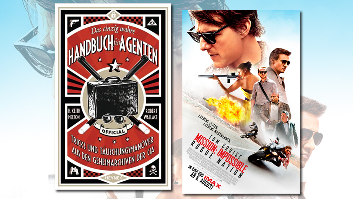 Mission: Impossible -Rogue Nation (Foto: Promo)