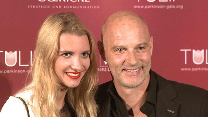 Simon Licht und Ehefrau Theresa Krentzlin (Foto: HauptBruch GbR)