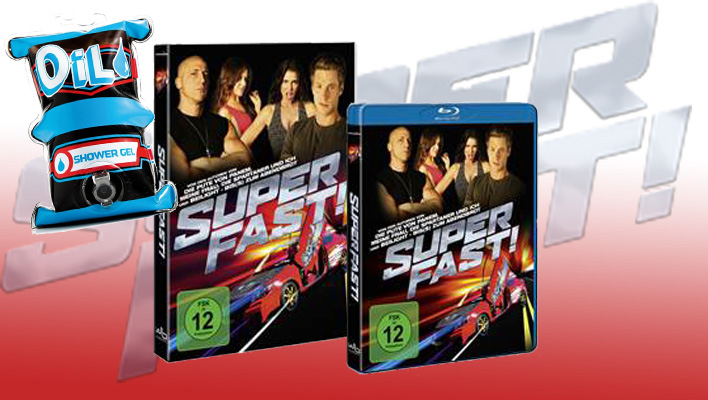 Superfast (Foto: Promo)