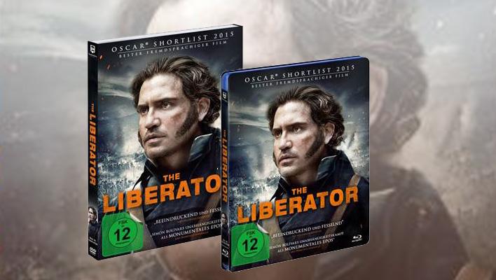 The Liberator (Foto: Promo)