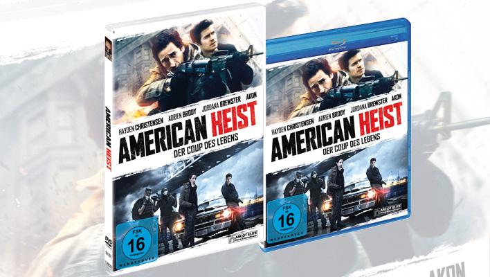 American Heist (Foto:Promo)