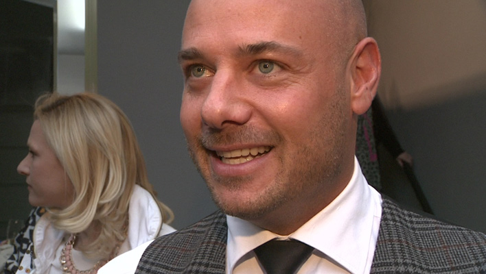 Christian Tews (Foto: HauptBruch GbR)