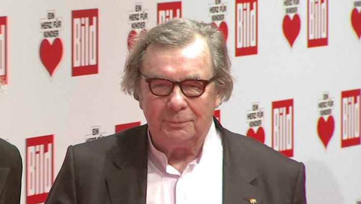 Helmut Karasek (Foto: HauptBruch GbR)