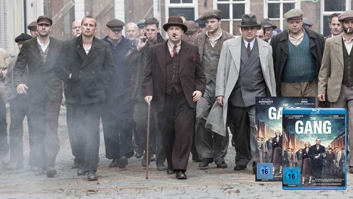 The Gang (Foto: Promo)
