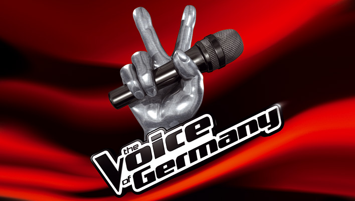The Voice of Germany (Foto: Universal Music)