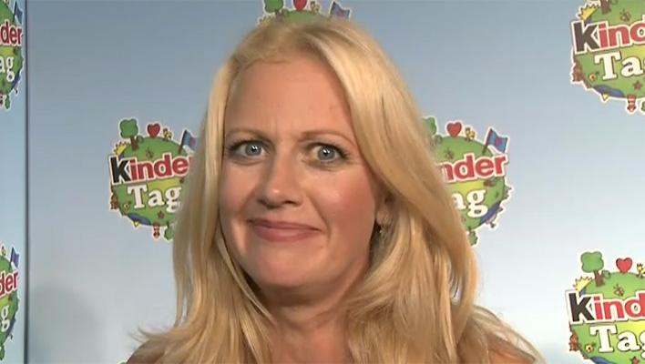 Barbara Schöneberger (Foto: HauptBruch GbR)