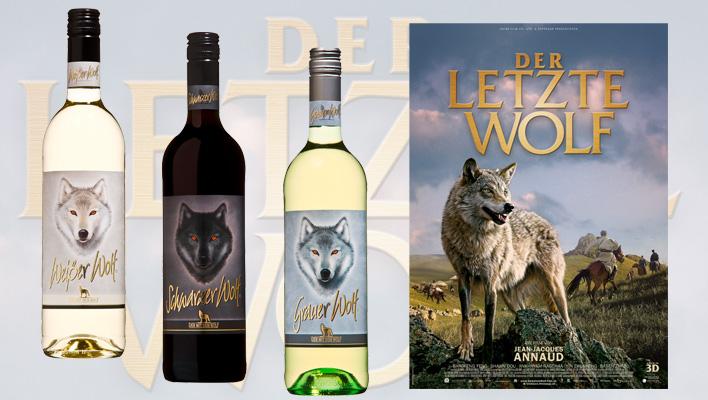 Der letzte Wolf (Foto: Promo)