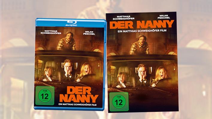 Der Nanny (Foto: Promo)