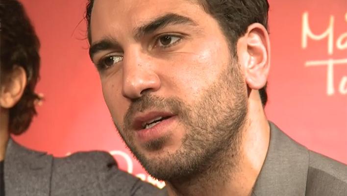 Elyas M'Barek (Foto: HauptBruch GbR)