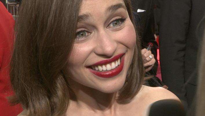 Emilia Clarke (Foto: HauptBruch GbR)