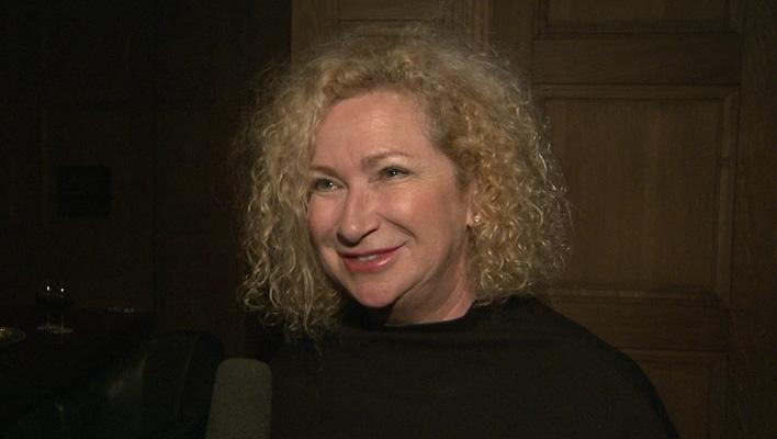 Gabi Decker (Foto: HauptBruch GbR)