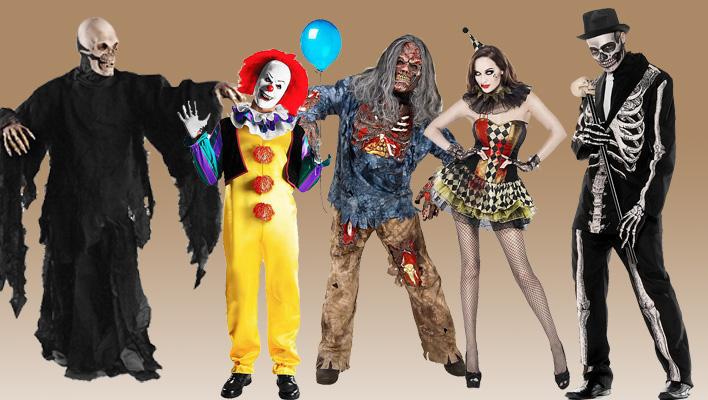 Halloween Trends 2015 (Foto: Maskworld.com)
