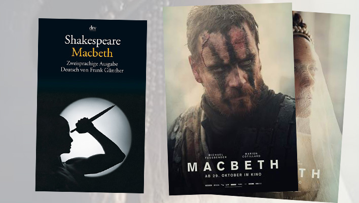 Macbeth (Foto: Promo)