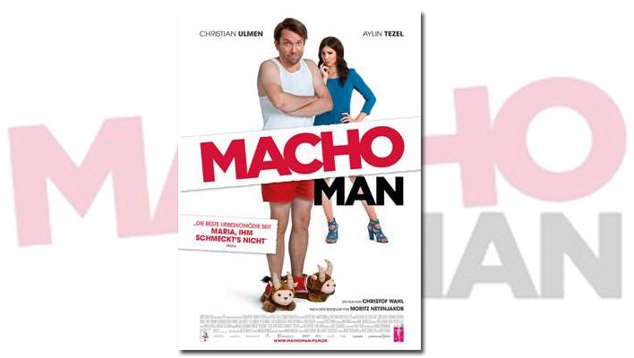 Macho Man (Foto: Promo)