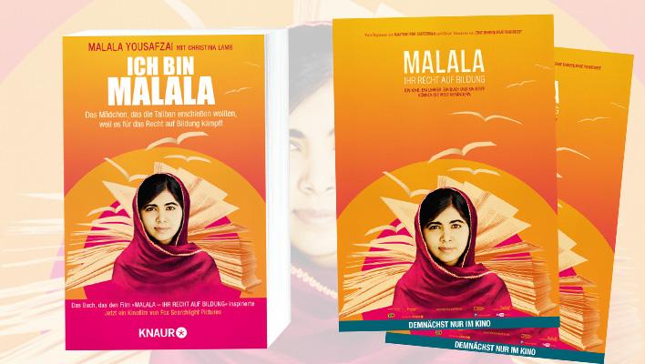 Malala - Ihr Recht auf Bildung (Foto: Promo)