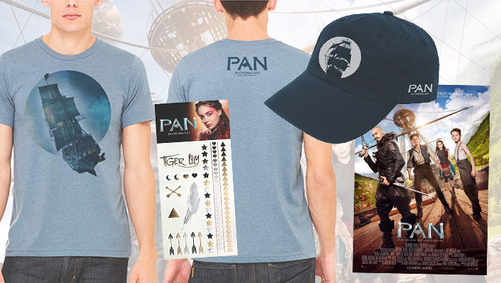 Pan (Foto: Promo)