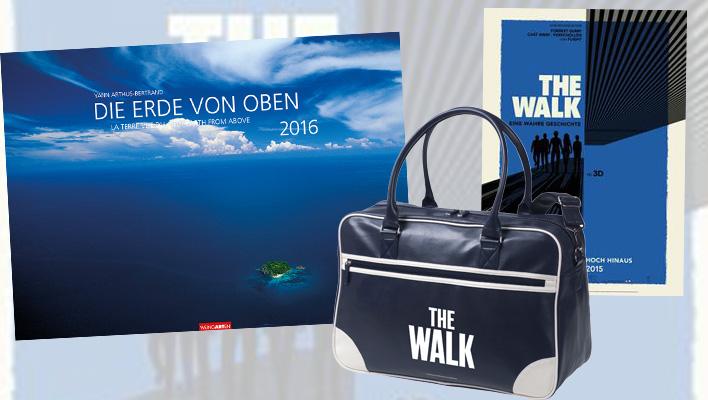 The Walk (Foto: Promo)
