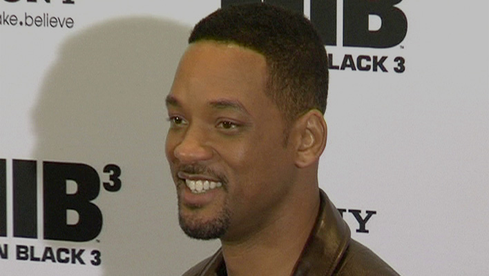 Will Smith (Foto: HauptBruch GbR)