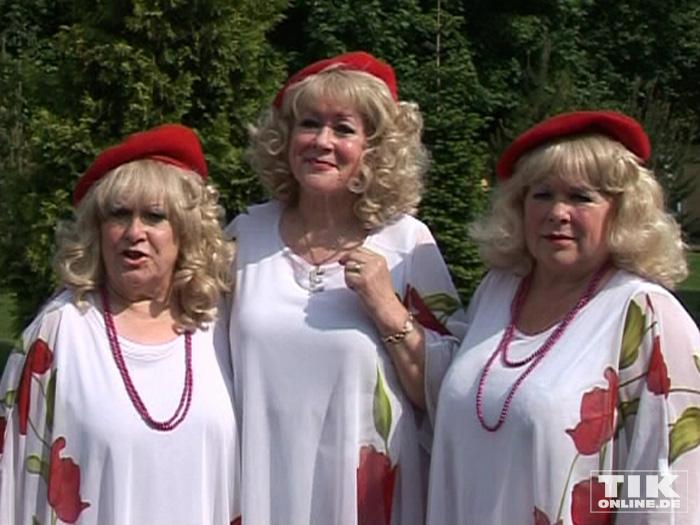 Jacob Sisters (Foto: SKB TV)