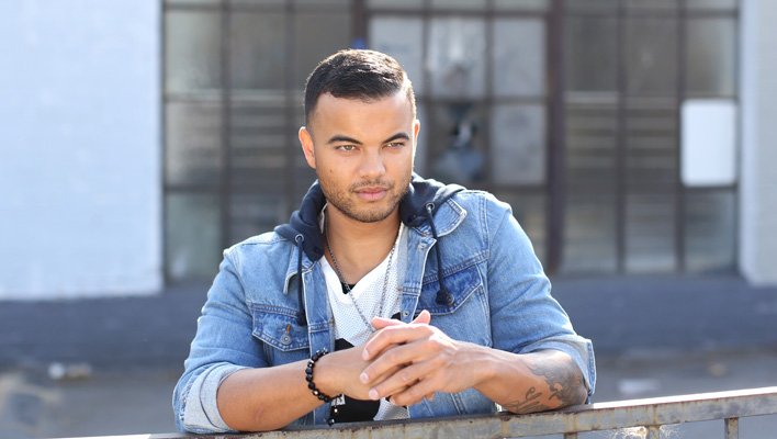Guy Sebastian (Foto: Brian Powers)