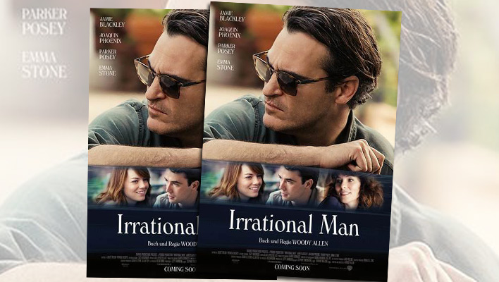 Irrational Man (Foto: Promo)