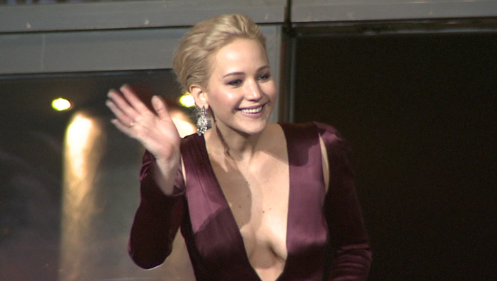 Jennifer Lawrence (Foto: HauptBruch GbR)