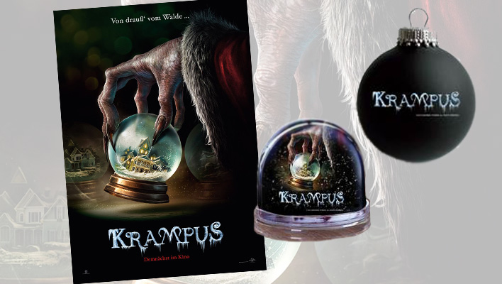 Krampus (Foto: Promo)