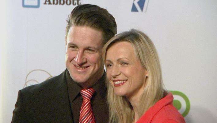 Matthias und Inge Steiner (Foto: HauptBruch GbR)