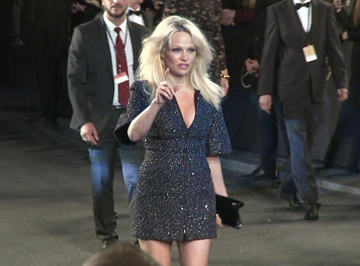 Pamela Anderson (Foto: HauptBruch GbR)