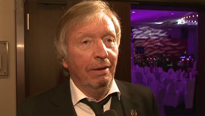Werner Schulze-Erdel