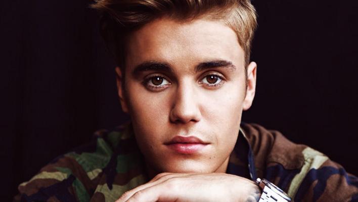 Justin Bieber (Foto: Universal Music)