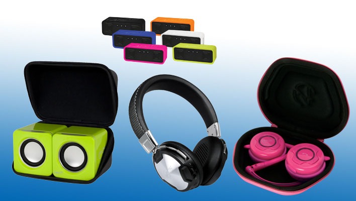 Arctic Bluetooth-Collection (Foto: Arctic)