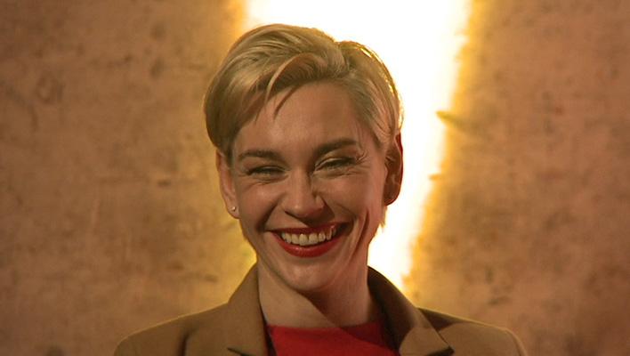 Christiane Paul (Foto: HauptBruch GbR)
