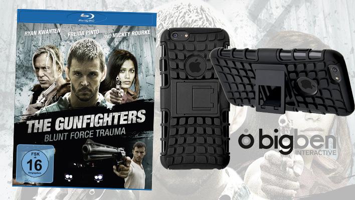 Gunfighters (Foto: Promo)