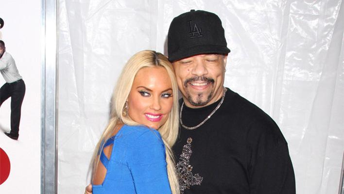 Coco Austin und Ice T