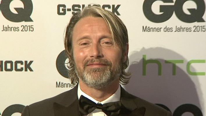 Mads Mikkelsen (Foto: HauptBruch GbR)