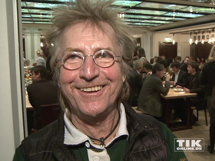 Martin Semmelrogge (Foto: HauptBruch GbR)