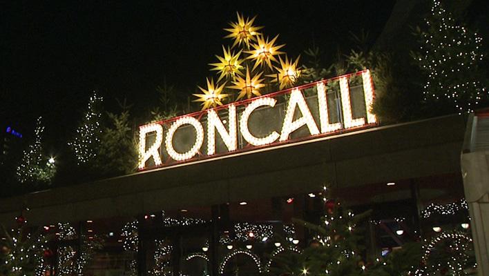 Roncalli Weihnachtscircus 2015 (Foto: HauptBruch GbR)