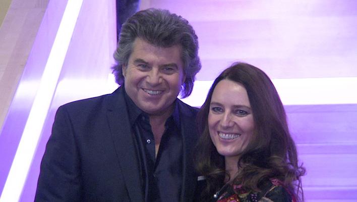 Andy Borg und Ehefrau Birgit Borg (Foto: HauptBruch GbR)