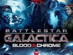 Battlestar Galactica Blood and Chrome (Foto: Promo)