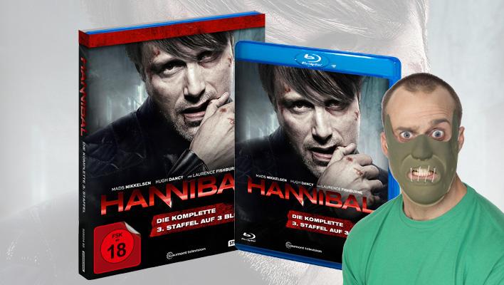 Hannibal Staffel 3 (Foto: Promo)